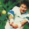 Jimmy Connor's Tennis artwork