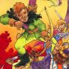 Quattro Adventure (XSX) game cover art