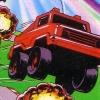 R.C. Pro-Am II (XSX) game cover art