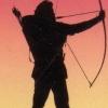 Robin Hood: Prince of Thieves (NES) artwork