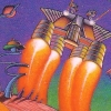 Solar Jetman (XSX) game cover art
