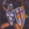 Spiritual Warfare (XSX) game cover art