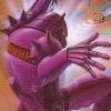 Street Fighter 2010 (NES) artwork