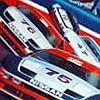 Super Cars (XSX) game cover art