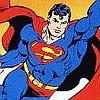 Superman (XSX) game cover art