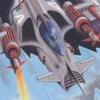 Thunderbirds (XSX) game cover art