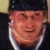 Wayne Gretzky Hockey artwork