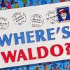 Where's Waldo? artwork