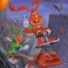 Yo! Noid (NES) artwork