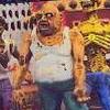 Zombie Nation (NES) artwork