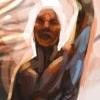 Barkley, Shut Up and Jam: Gaiden, Chapter 1 of the Hoopz Barkley SaGa (PC) artwork