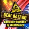 Beat Hazard artwork