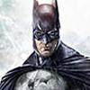 Batman: Arkham Asylum artwork