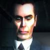 Half-Life 2: Episode Two artwork
