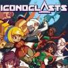 Iconoclasts artwork