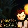 Knock Knock  (PC) artwork