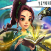 Lost Words: Beyond the Page (PC) artwork