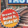 RollerCoaster Factory (PC) artwork