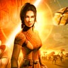 Star Wars: Knights of the Old Republic (PC) artwork