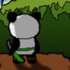 Super Panda Adventures (XSX) game cover art