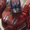 Transformers: Fall of Cybertron (PC) artwork