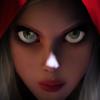 Woolfe - The Red Hood Diaries artwork