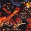 The Castlevania Adventure (Game Boy) artwork