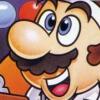 Dr. Mario (Game Boy) artwork