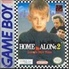 Home Alone 2: Lost in New York (Game Boy) artwork