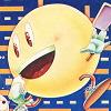 Pac-Man artwork