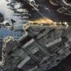 Star Wars Return of The Jedi: Death Star Battle artwork