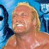 Legends of Wrestling artwork