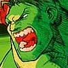 Marvel vs. Capcom 2 artwork