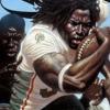 NFL Street (XSX) game cover art