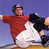Tony Hawk's Pro Skater 3 artwork