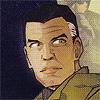 XIII (Xbox) artwork