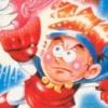 Legend of Hero Tonma artwork