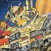 Space Invaders: Fukkatsu no Hi (XSX) game cover art