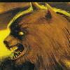 Altered Beast artwork