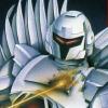 Cyborg Hunter (Sega Master System) artwork