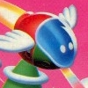 Fantasy Zone II (Sega Master System) artwork