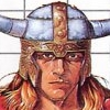 Golden Axe Warrior artwork
