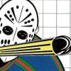 Great Ice Hockey (XSX) game cover art