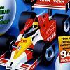 Micro Machines (XSX) game cover art