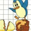 Penguin Land artwork