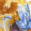 Phantasy Star (Sega Master System) artwork