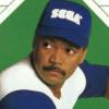 Reggie Jackson Baseball artwork