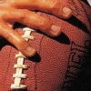 NFL Quarterback Club artwork