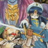 Shining Force Gaiden: Final Conflict (Game Gear) artwork