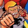 D.D. Crew (XSX) game cover art